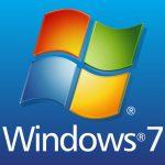 windows7ロゴ