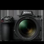 NIKONミラーレスカメラ