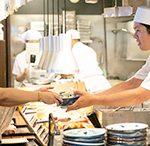 丸亀製麺既存店売上高