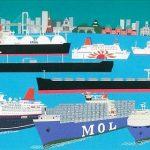 MOL商船三井
